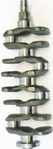 Toyota 1.8 1zz Crankshaft 1998-2008