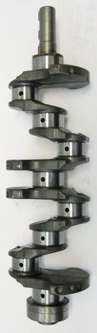 Toyota 22RE Crankshaft with Main & Rod Bearings, TW
