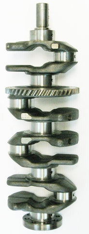 Toyota 2.4 2AZFE Crankshaft with Main & Rod Bearings, TW Size with 1 connecting rod