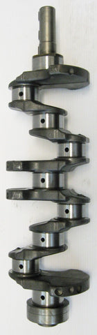 Toyota 2.7 3RZ size 0.25Mains 0.25 Rods with main and rod bearings