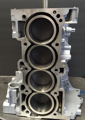 Nissan 2.5 QR25DE Short Block Fits only Altima 2002-2007