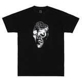 Music Man Tee - Black