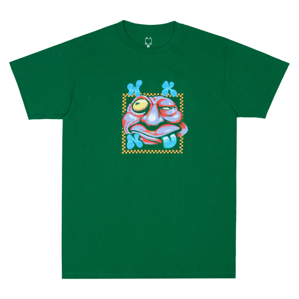Zooted Tee - Green