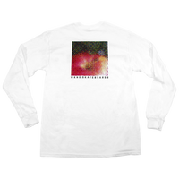 Apple Long Sleeve - White