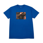 Bad Fish Tee - Royal