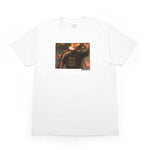 Bad Fish Tee - White