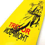 Big Whaler - Trevor Thompson -  8.0"
