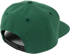 Composition Snapback - Green