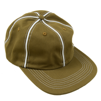 Mariposa Hat - Coyote