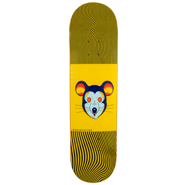 "Fever Kingdowm Series - Taylor ""Give A Mouse A Cookie"" 8.25"" 