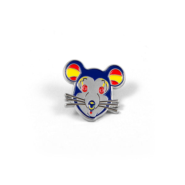 """Give a Mouse a Cookie"" Pin"