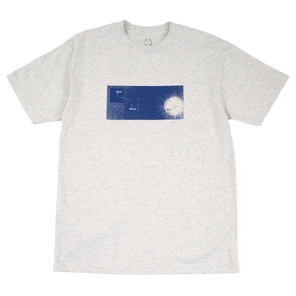 Out of this World Tee - H. Grey