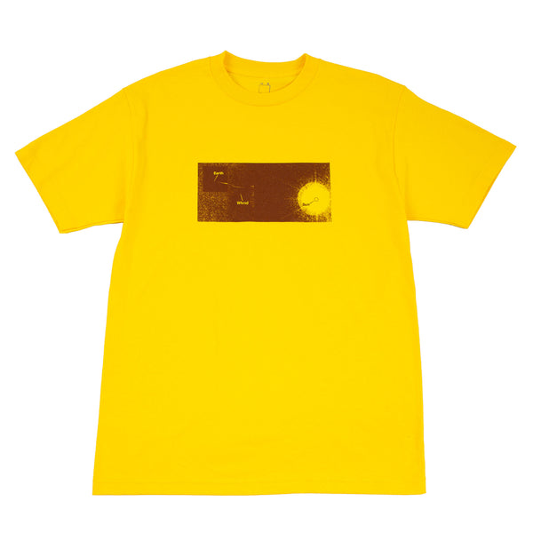 Out of this World Tee - Yellow
