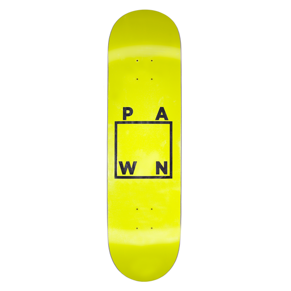 WKND x Pawnshop Skate Co. - 8.25"