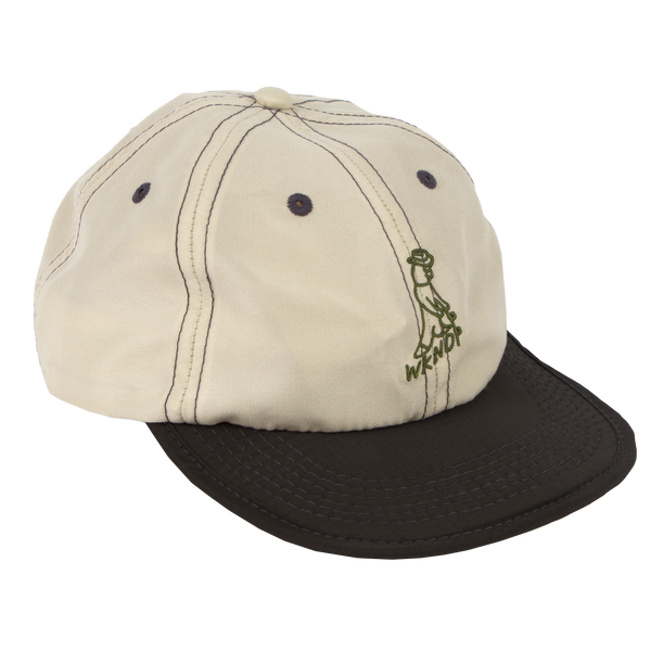 Putter Floppy Hat - Cream