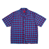 Romeo Shirt - Purple / Blue