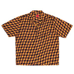Disco Romeo Shirt - Yellow
