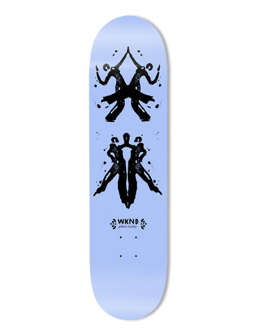Stuckey Rorschach - 8.1""