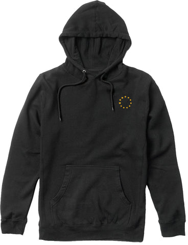 Secret Weapon Hoodie Black
