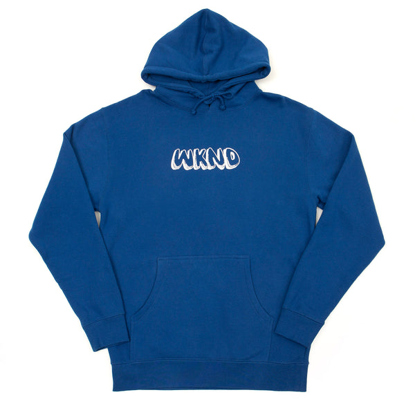 Shut Up Hoodie - Royal