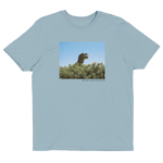 Dino Tee - Light Blue