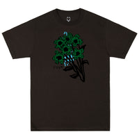 Tom's Garden Tee - Brown