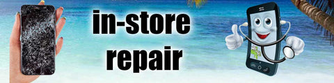 Wireless Paradise in-store Repair