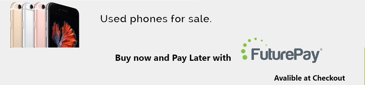 Used Phones Buy now Pay Later