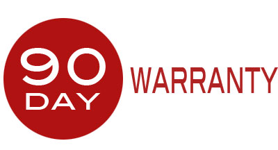 Wireless Paradise 90 Day Warranty