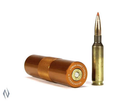 LYMAN AMMO CHECKER SINGLE CALIBRE 6.5 CREEDMOOR LY-AC65C
