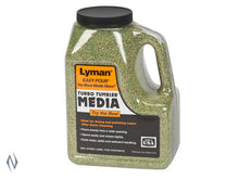 LYMAN CORN COB PLUS MEDIA 2 LB LY-M2