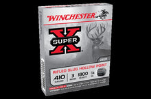 "WINCHESTER .410 3"" RIFLED SLUG HP X413RS5"