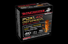 "WINCHESTER .410 2.5"" PDX1"