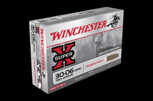 Winchester .30-06 180G POWER POINT