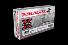 WINCHESTER .303 180G POWER POINT X303B1