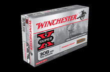 Winchester .308 150g Power POINT 20 Pack X3085