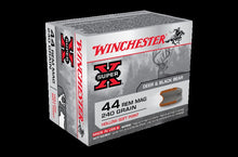 WINCHESTER .44MAG 240G HSP 20PACK