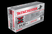 Winchester .44-40 225G LEAD FN