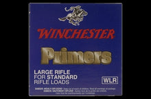 WINCHESTER PRIMER LARGE RIFLE