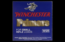 WINCHESTER PRIMER SMALL RIFLE