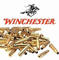 WINCHESTER .204 UNPRIMED BRASS 100 PACK