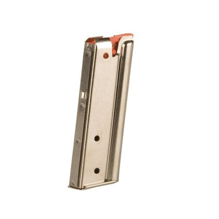 MARLIN .22 7 SHOT MAGAZINE NICKEL