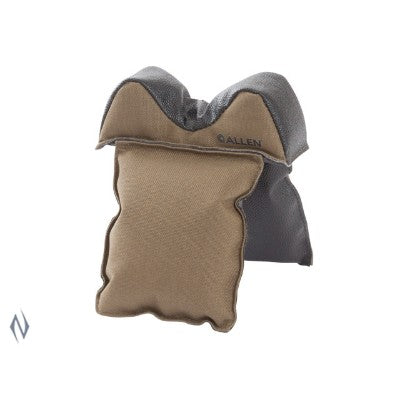 ALLEN WINDOW MOUNT GUN REST BAG FILLED