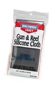 Birchwood & Casey GUN AND REEL SILICONE CLOTH