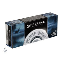 FEDERAL .375H&H 270G SOFT POINT