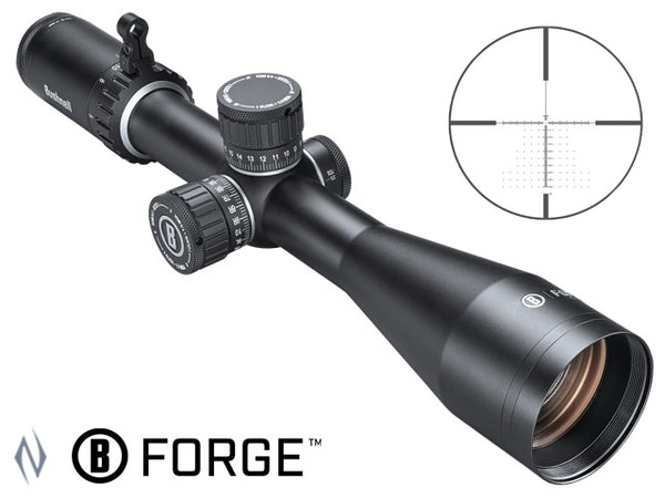 Bushnell Forge 3-18x50 Deploy MOA