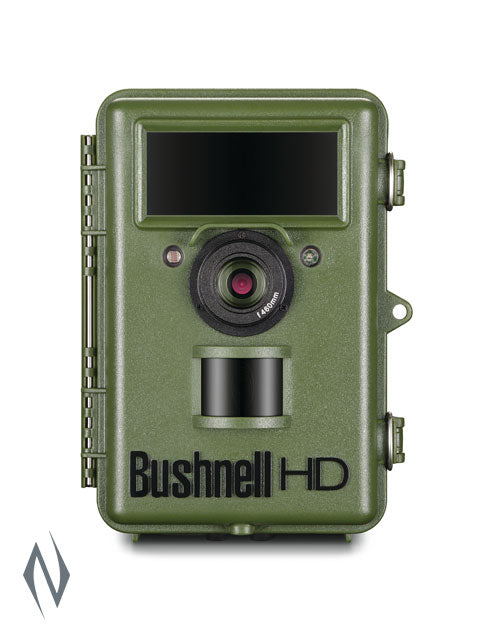 BUSHNELL NATUREVIEW CAM HD 14MP BU119740