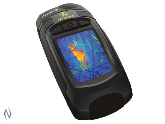 LEUPOLD LTO QUEST HD THERMAL CAMERA VIEWER