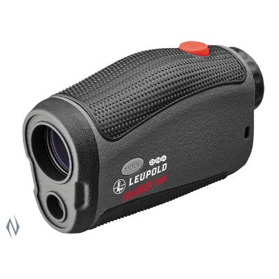 Leupold RX-1300i TBR DNA Ranger Finder Black/Grey
