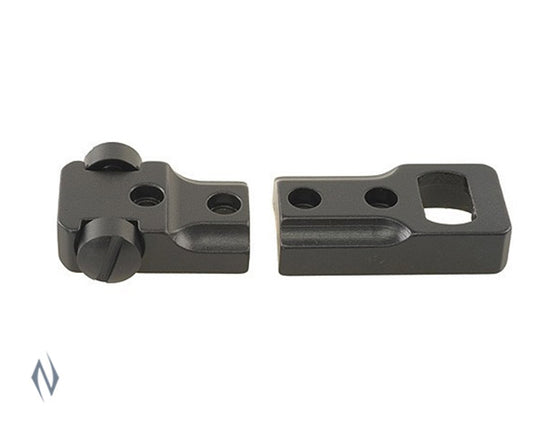 LEUPOLD BROWNING BLR BASES 2PCE TURN IN